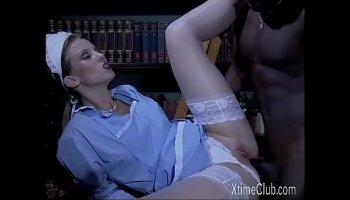 brooke plays sexy billiards with vans balls