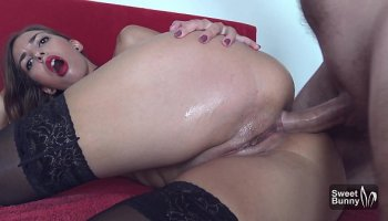 hot colombian teen cum on webcam