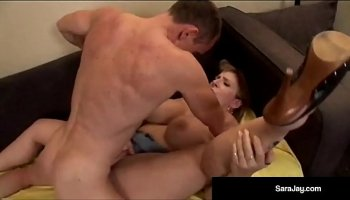 Big latin boobs fitness babe gets her pussy banged by her coach