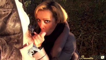 Busty pornstar Anna Bell Peaks takes two dicks in her wet pussy
