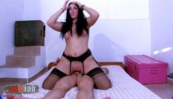 Hard whipped schoolgirl