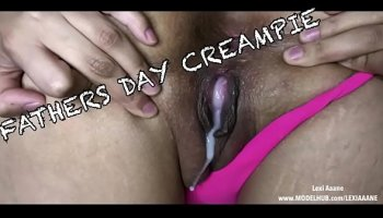 molly mae fucking in the living room with her natural tits