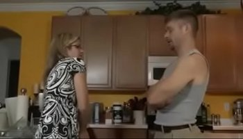 flight attendant michaela strapped bare