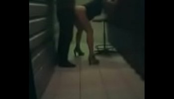 Timid guy Lalo gets his ass fucked by Camilla La Princessa