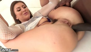 Cute Russian schoolgirl fuck after school