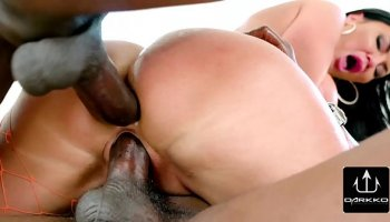 Hardcore BDSM with gorgeous mature blonde