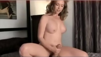 In-law punishes his wife's bitchiness mother
